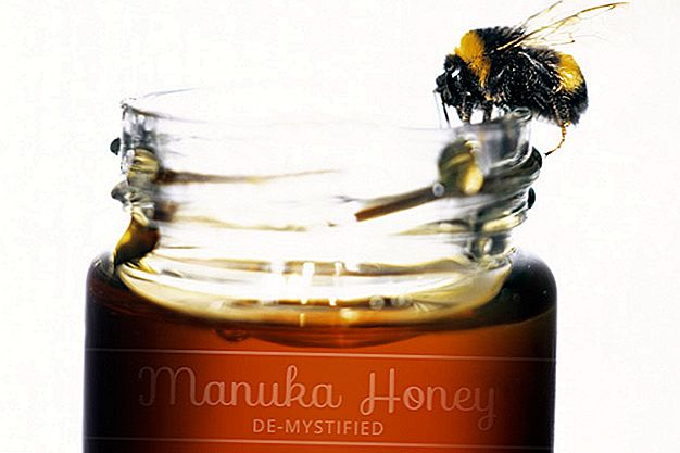 Kas Manuka Honey ravib akne?