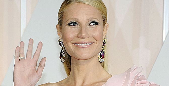 Gwyneth Paltrow e Chris Martin Finalmente File for Divorce