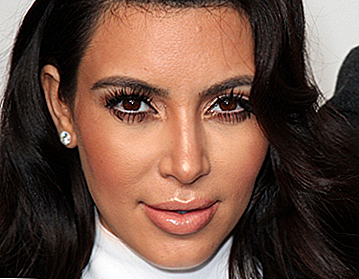 Inside Kim Kardashian's Blood Facial