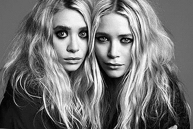Mary-Kate a Ashley Olsen's Holiday Gift Guide: Vintage hrací karty, Smudge Sticks
