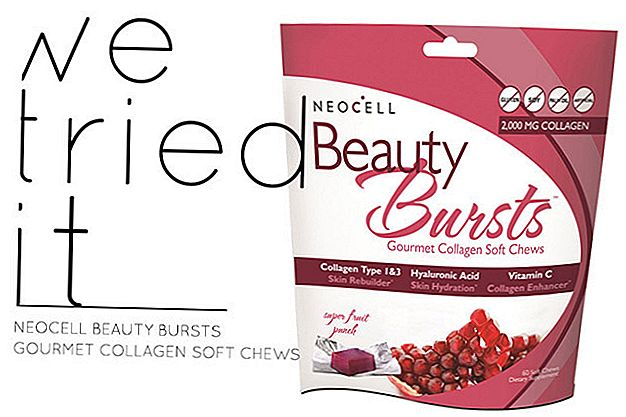 We hebben het geprobeerd: NeoCell Beauty Bursts Gourmet Collagen Soft Kauwt