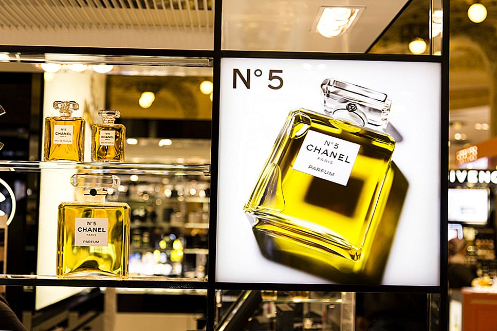 Chanel's Most Classic Scent May Be in Serious Trouble