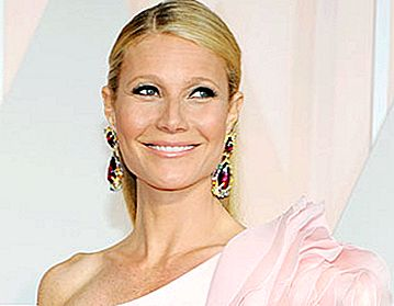 Gwyneth Paltrow on Juice Beauty uus loominguline juht