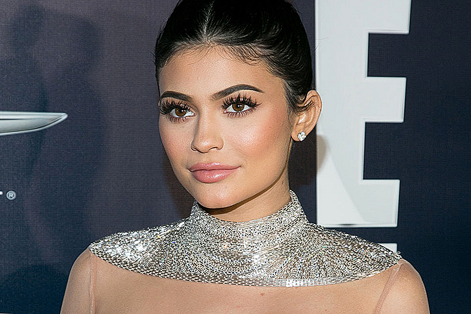Kylie Jenner tira uno veloce sui clienti?