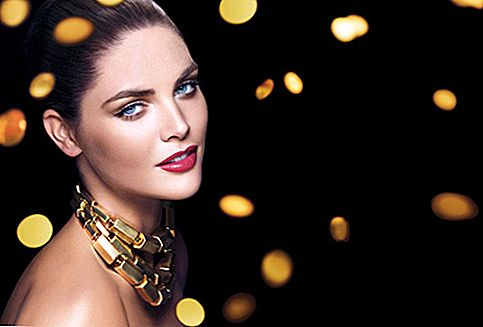 Uusi kokoelma: Estee Lauder Pure Color Extravagant Holiday 2018