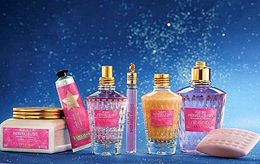 Nieuwe collecties: L'Occitane Marvelous Flowers & Magical Leaves Holiday 2018