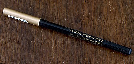 Productbeoordeling: Bottega Verde Intense Eye Pencil in Intense Black