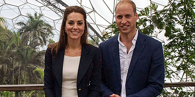 Kate's Gap Pants Show You, Too, kan zich kleden als een prinses