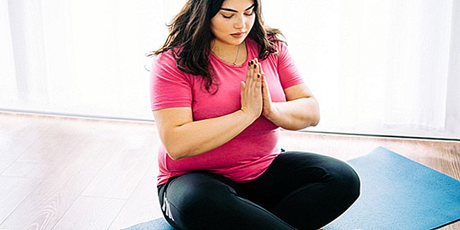 """Fat Yoga"" past de Moves for All aan"