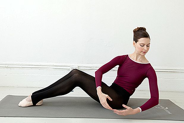 Quest for a Ballet Body: The Ballet Twist