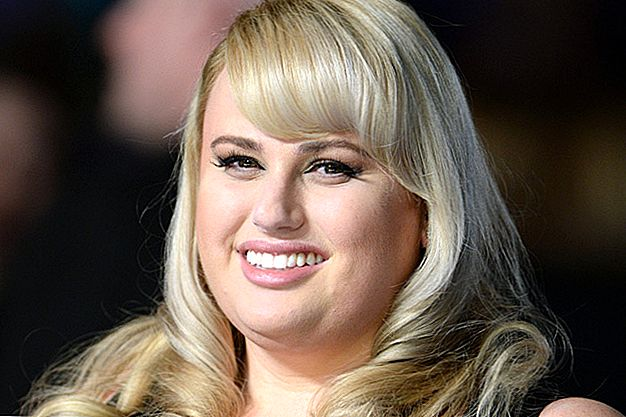 "Rebel Wilson: ""Bigger Girls Do Better in Comedy"""