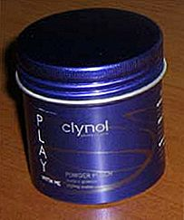 Kajian Produk: Clynol Play With Me Powder Punch