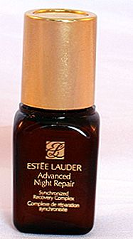 Recenze produktu: Estee Lauder Advanced Night Synchronized Recovery Complex