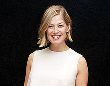 "Hangi Look: Rosamund Pike alates ""Gone Girl"""