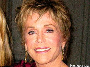 Jane Fonda's Candid Cosmetic Surgery Confession