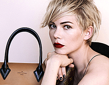 Michelle Williams stupisce con New Look