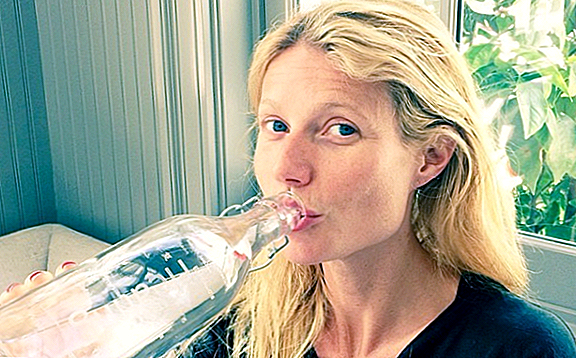 The New Wellness Drink We Bet Celebrities Are Going to be Obsessed With