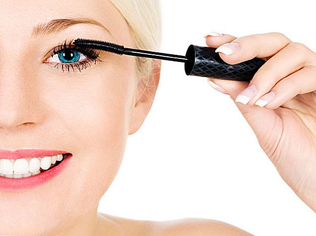 Tube Mascara: Demasiado bueno Tu-Be True?