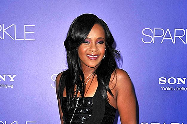 Bobbi Kristina Brown is gestorven op 22