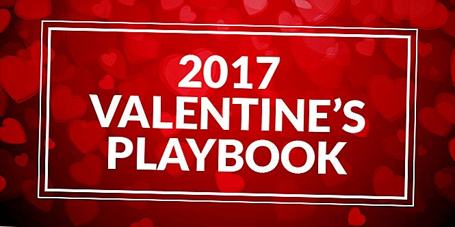 2017 Playbook Valentine