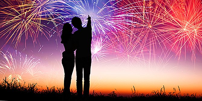 Zinderende Fourth of July Date Ideas