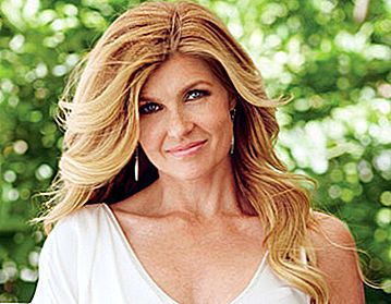 Connie Britton: Ikon Kecantikan Ageless