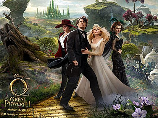 Koleksi Baru: Essence Oz The Great And Powerful Spring 2018