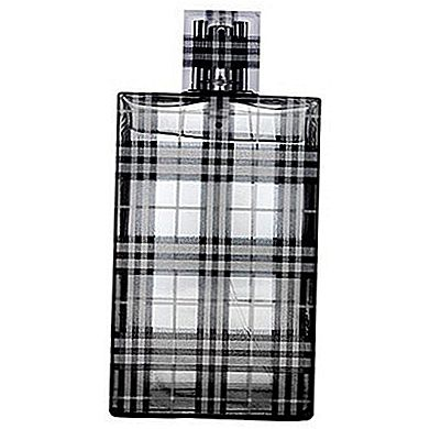 產品評論:Burberry Brit For Men香水