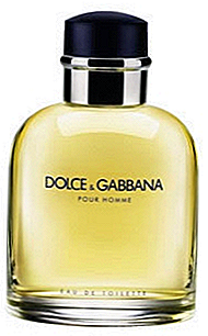 Toote ülevaade: Dolce & Gabbana Pour Homme Fragrance