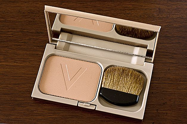 Productbeoordeling: Vichy Teint Ideal Bronzing Powder