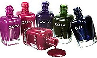 Zoya Truth ili Dare Fall 2018 Zbirka