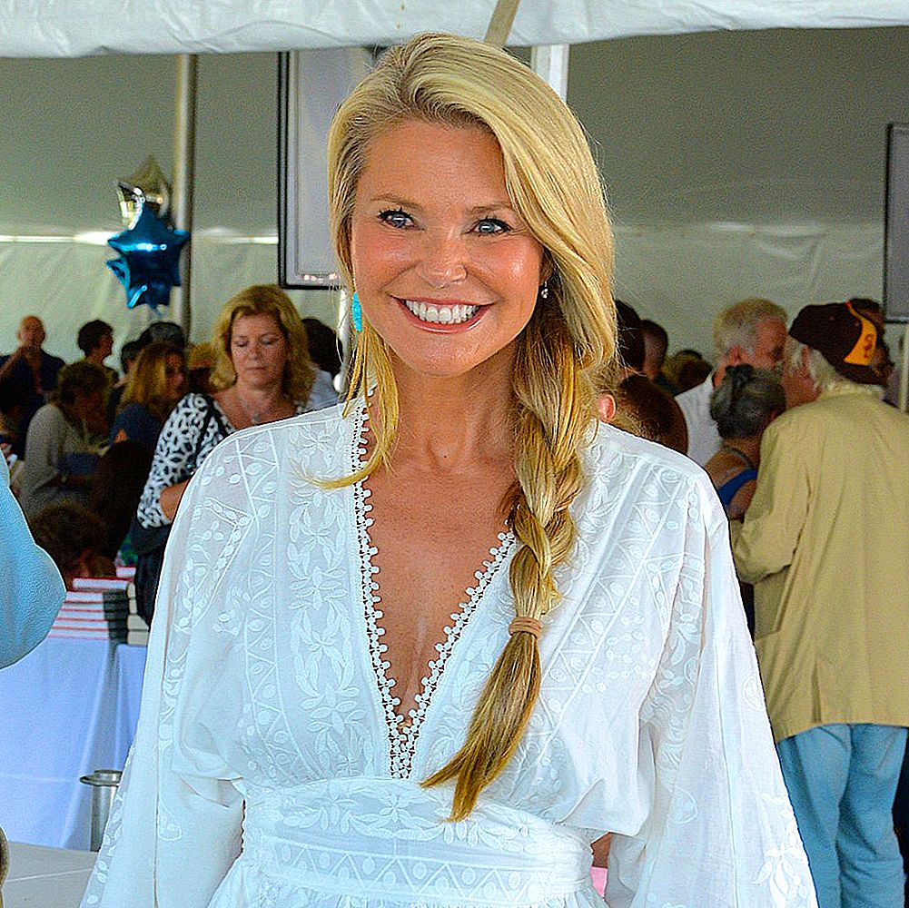 Christie Brinkleyn Ultimate Anti-Aging Secrets