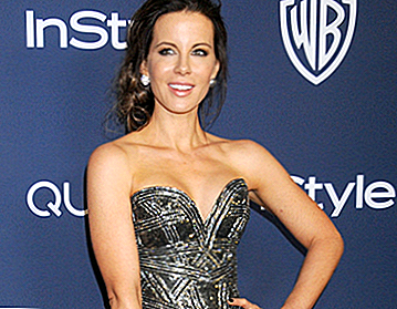 Verkrijg de Golden Globes Look: Kate Beckinsale