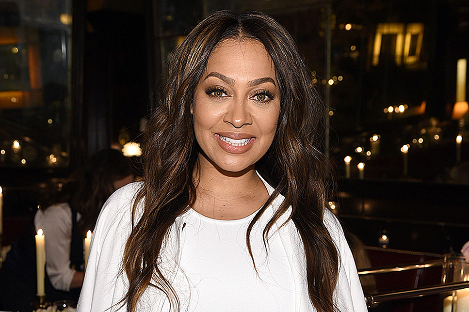 La La Anthony's Sensitive-Skin Hack strošek $ 2