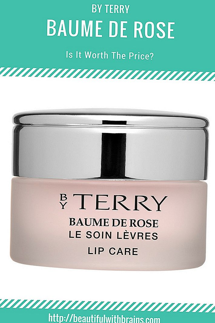 Is Baume De Rose van Terry Worth The Splurge?