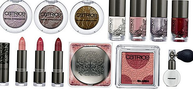 "Naujosios ""Holiday 2018 Collection"": ""Catrice Viennart"" ir ""Kiko Bad Girl""?"