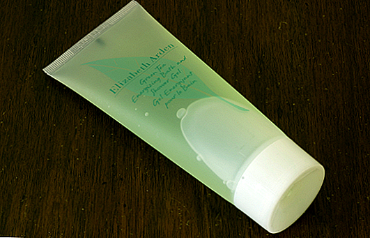 Productbeoordeling: Elizabeth Arden Green Tea Energizing Bath & Shower Gel