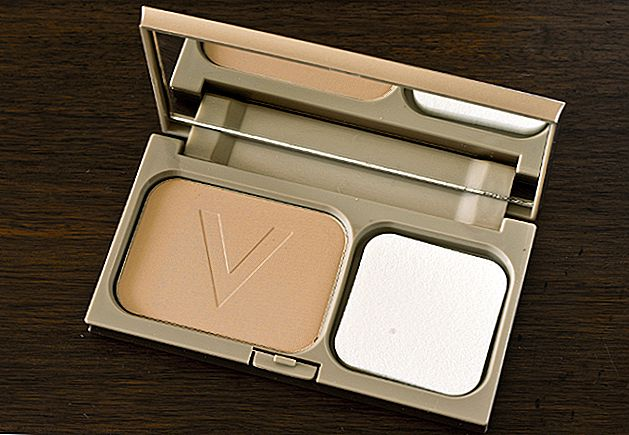 Pregled proizvoda: Vichy Teint Ideal Powder Foundation