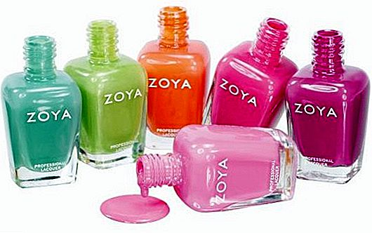 Truy nã! Zoya Beach & Surf Collection 2018